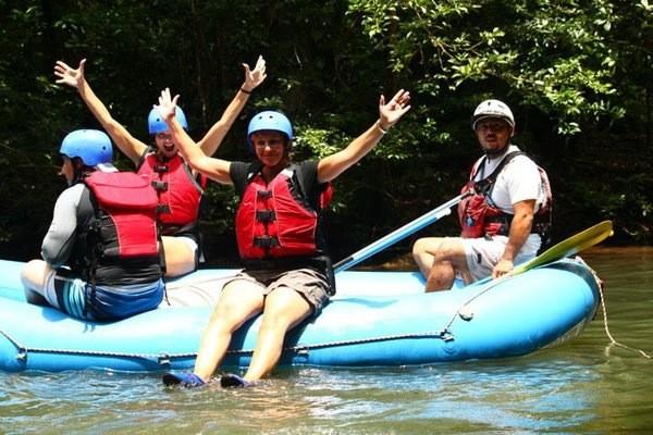 Rafting 33