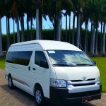 Transportation from Liberia Airport to Riu Guanacaste Hotel
