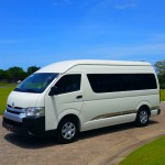 Airport Transportation to Secrets Papagayo Resort & Spa