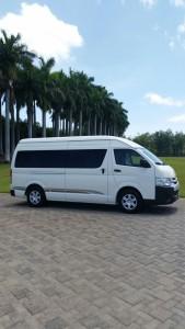 Liberia Airport Transfer Service - Costa Rica Best Trips