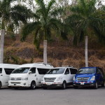 Transfer services to and from Liberia Airport