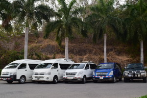 Costa Rica Airport Transfers - Ground Transportation - Liberia Airport Transfers - Shuttle Service - Private Transportation