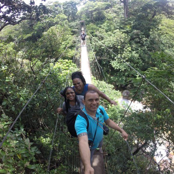 Transfers & Tour Costa Rica
