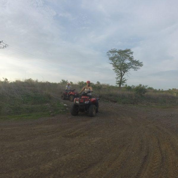 ATV adventure, try it!