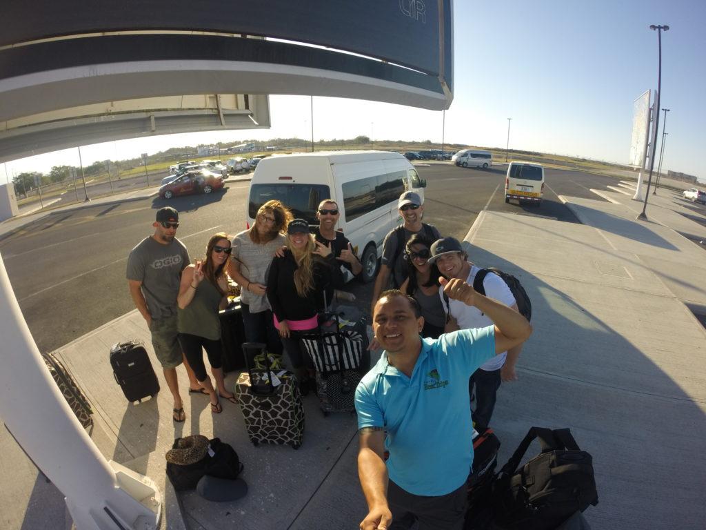 Transfers & Tours Costa Rica