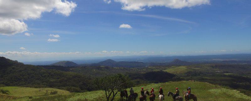 Transport und Touren in Costa Rica