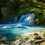 Costa Rica shuttles in Sensoria Forest