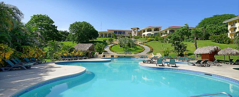 Occidental Grand Papagayo Resort