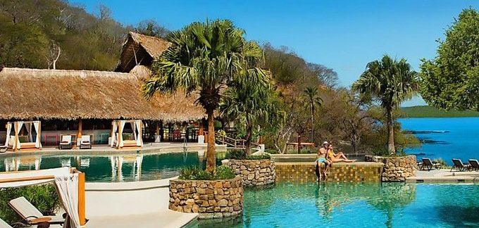 Secrets Papagayo Resort