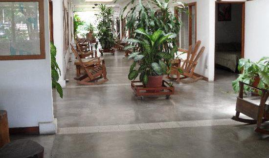 Aserradero Hotel