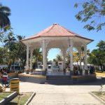 Costa Rica guided tours to Mario Cañas Ruiz Park