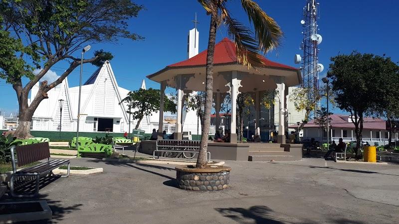 Mario Cañas Ruiz Park